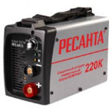 Сварочный аппарат Ресанта САИ 220 К в Туле